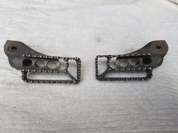 footpegs R1200GS 05